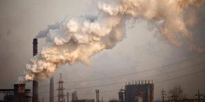 bahaya polusi udara