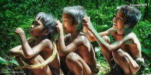 Masyarakat Sekitar Hutan