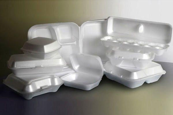 fakta menyeramkan tentang styrofoam