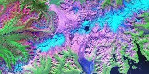Citra Landsat via wordpress.com