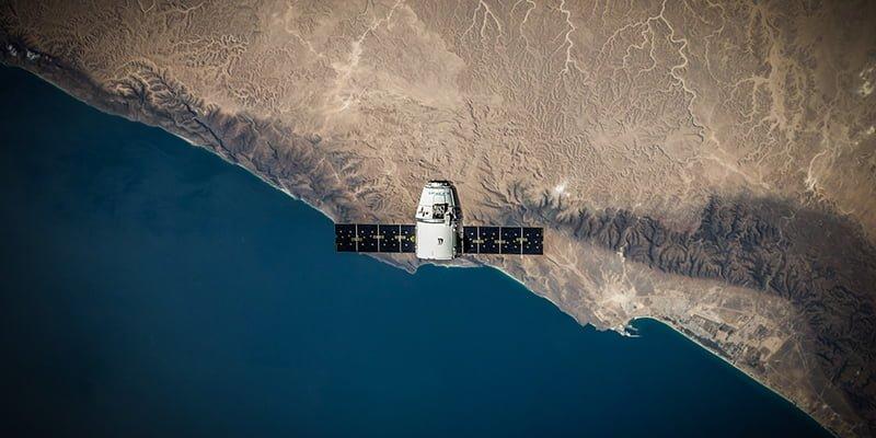 Koreksi Geometrik Citra Satelit