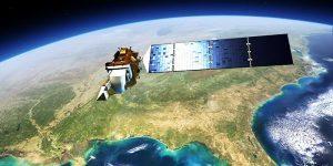 Satelit Landsat 8