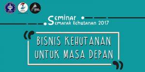 Featured Image Seminar Semarak Kehutanan