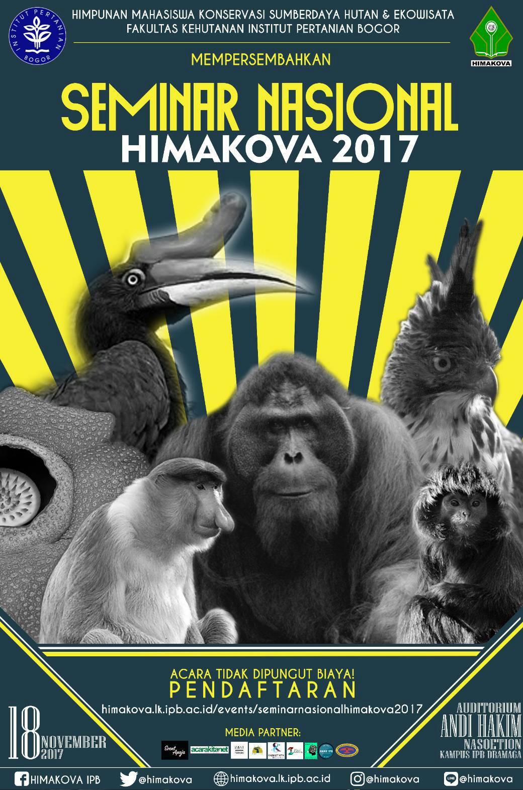 Seminar Nasional Himakova 2017