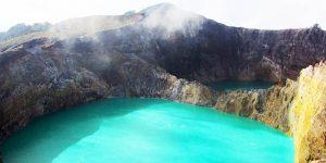 Taman Nasional Kelimutu