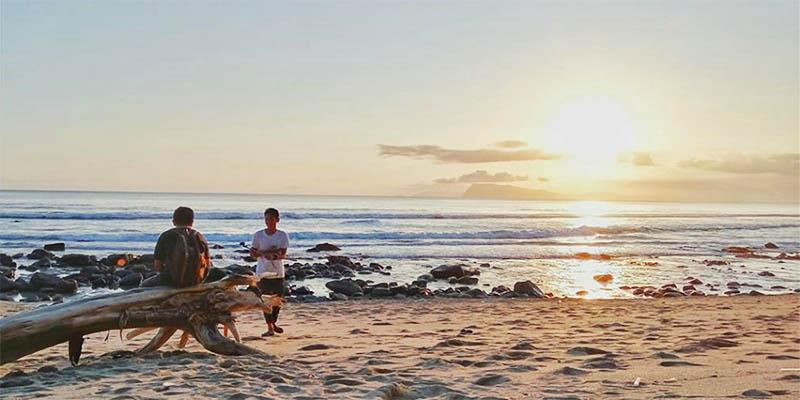 Pantai Pancur, Taman Nasional Alas Purwo