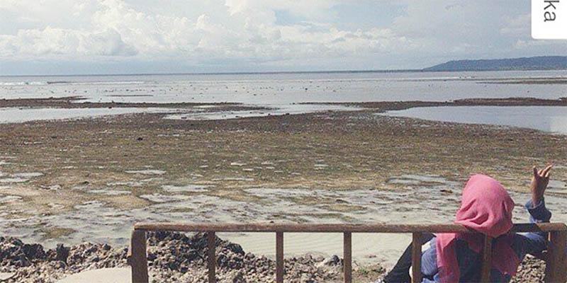 Pantai Plengkung, Taman Nasional Alas Purwo