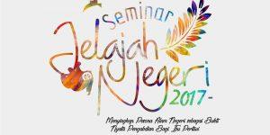 Seminar Jelajah Negeri Leaderboard
