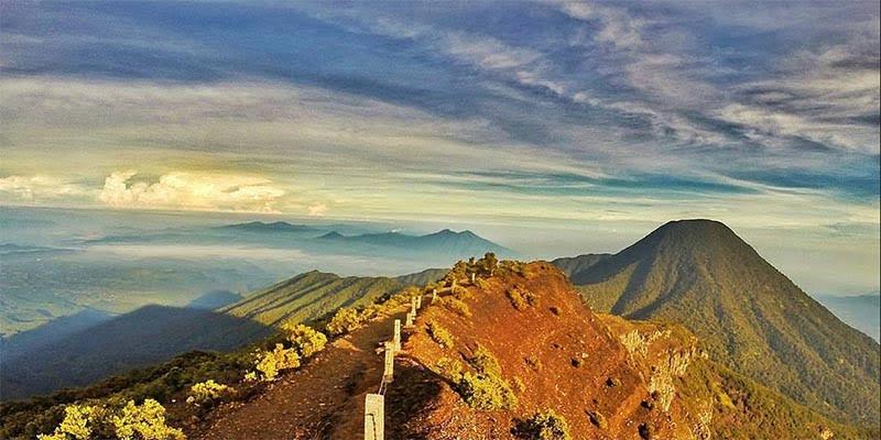 Taman Nasional Gunung Gede-Pangrango