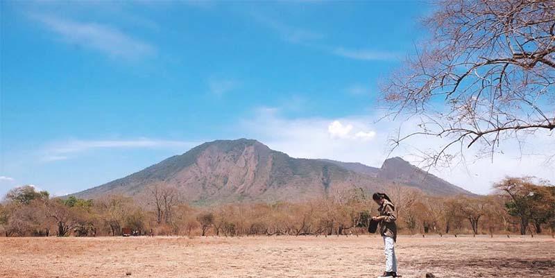 Ber-traveling di Taman Nasional Baluran