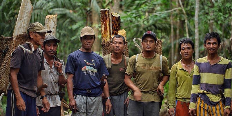 Pemanfaatan Hutan oleh Masyarakat Sekitar Hutan