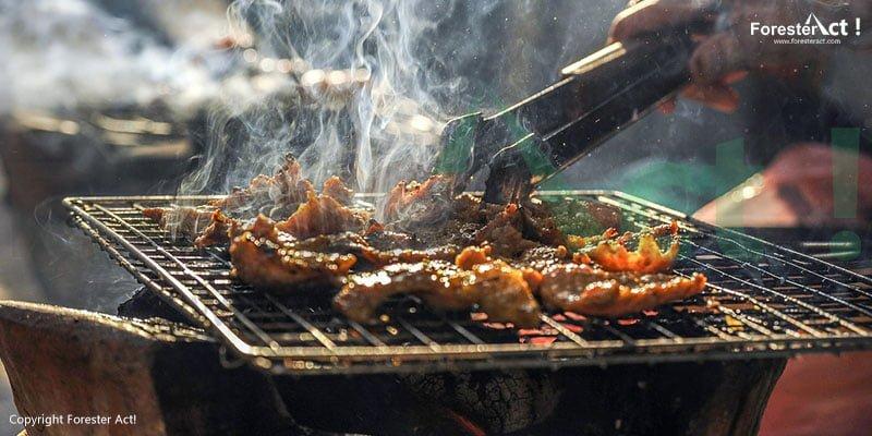 Wisata Kuliner di Santolo