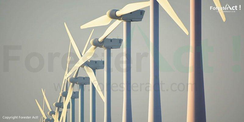 Energi Alternatif Pengertian Jenis Dan Dampak