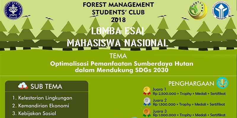 Poster Terbaru NEST FMSC