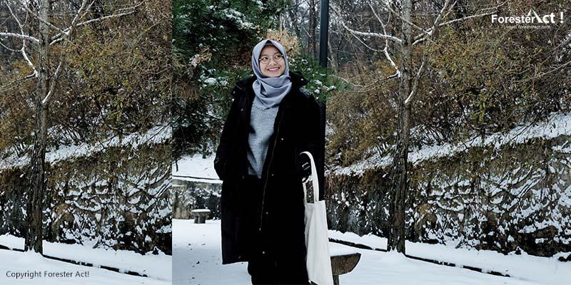 Fauziyyah Amatullah Lamis