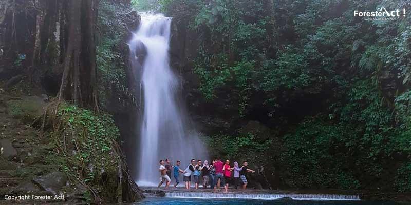 Curug-Putri-di-Taman-Nasional-Gunung-Ciremai