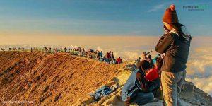 Puncak-Gunung-Ciremai