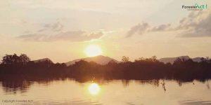 Danau Sentarum di Hati Kalimantan