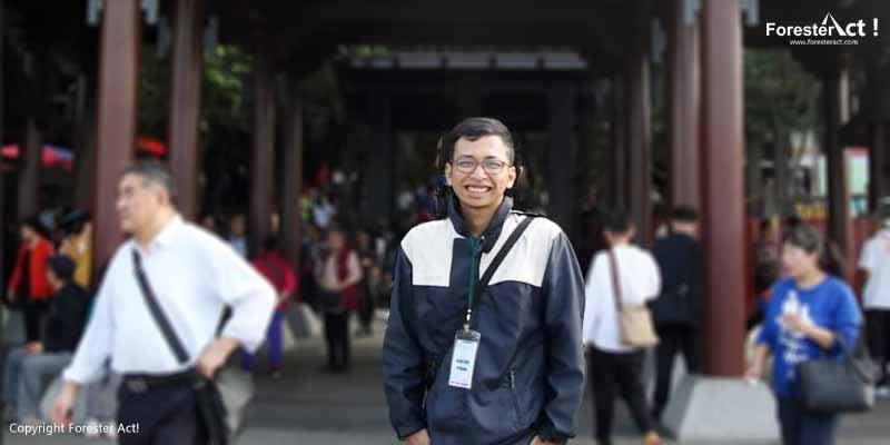 Bagas Aji Prabowo