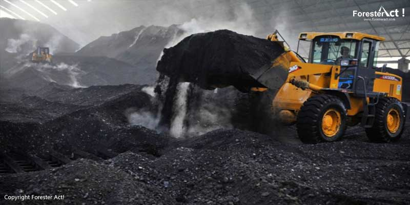 Coalruption
