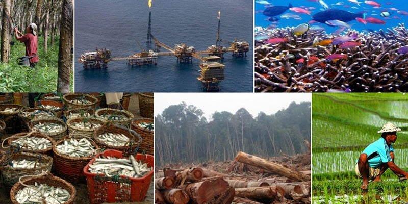 Indonesia di mata kita