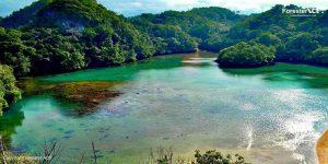 Indahnya Pulau Sempu yang Tidak Boleh Dikunjungi