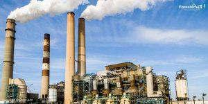 Industri Pembangkit Listrik yang Tidak Sehat