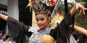 Tarian Khas Suku Sunda yang Merupakan Salah Satu Suku di Indonesia