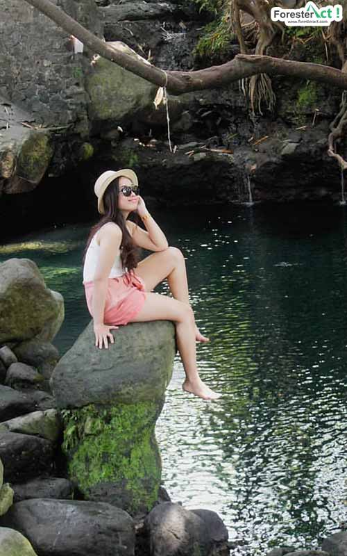Blue Lagoon Jogja (instagram.com)