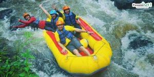 Kaliwatu Rafting (instagram.com)
