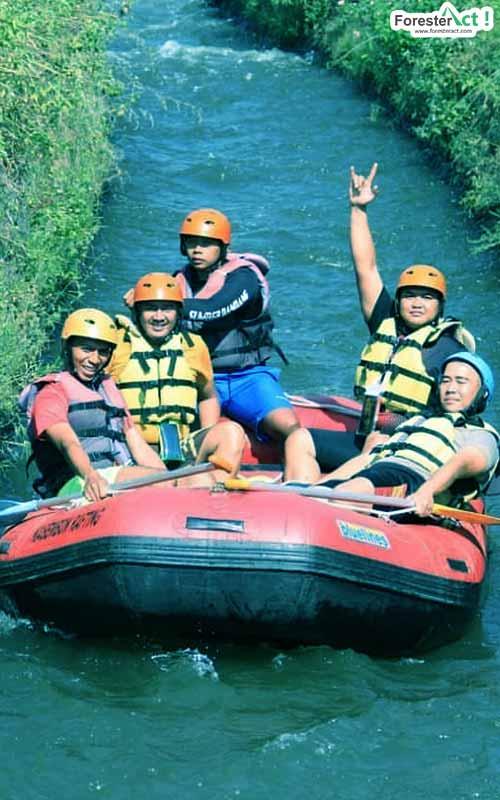 Kasembon Rafting (instagram.com)