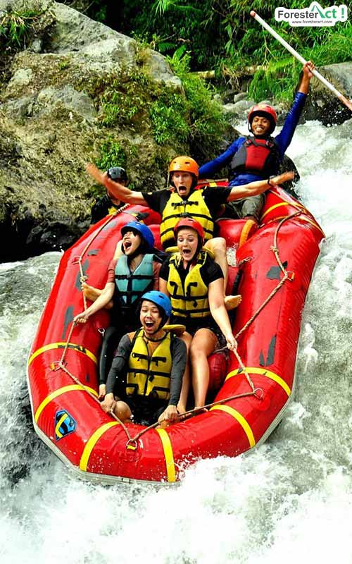 Ndayung Rafting (instagram.com)