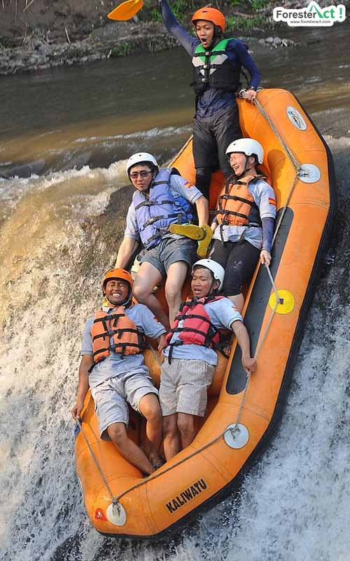 Sahabat Air Rafting (instagram.com)