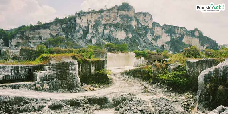 Bukit Kapur Sekapuk (instagram.com)