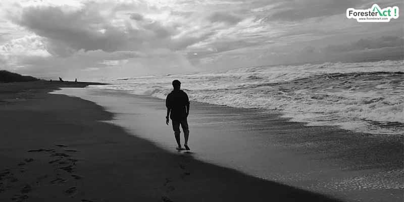 Pantai Klayar di Pacitan (instagram.com)