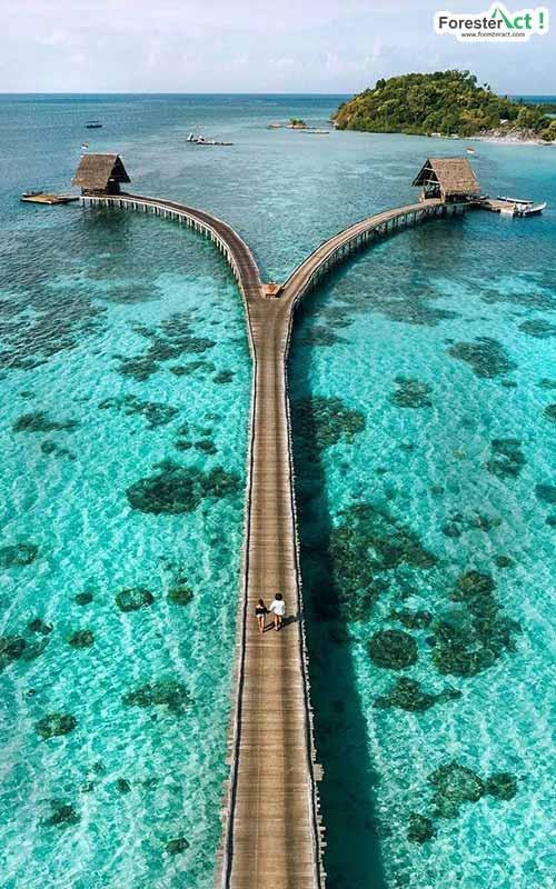 Pulau Bawah (instagram.com)