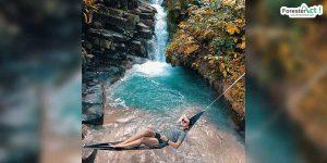 Air Terjun Kedung Pedut (instagram.com)