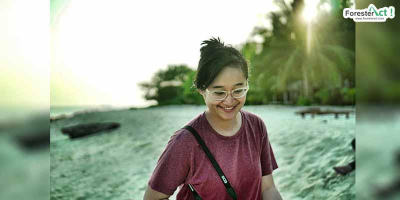 Danau Kakaban menjadi Surganya Para Pelancong (instagram.com)