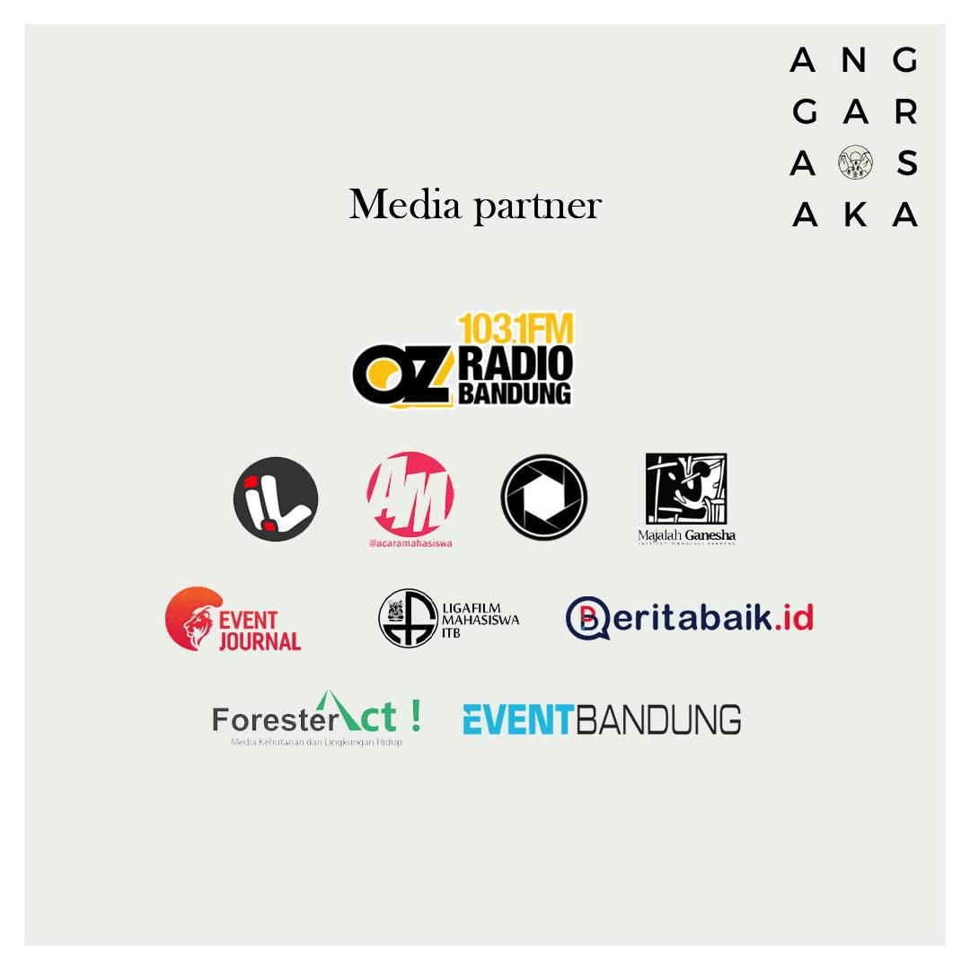 Media Partner Anggarasaka 2019