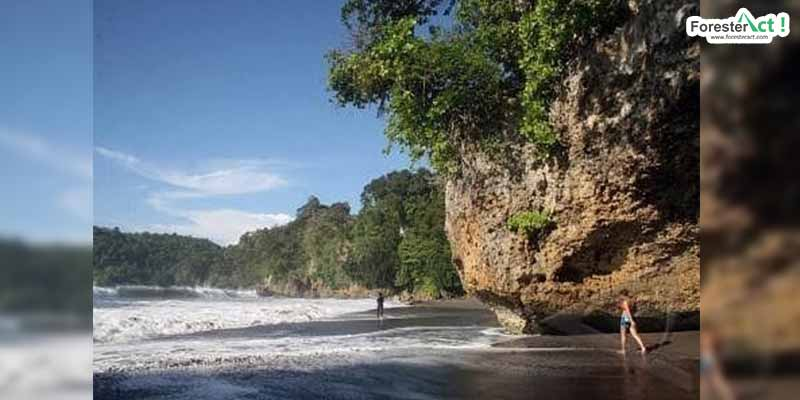 Pantai Batu Lamampu (instagram.com)