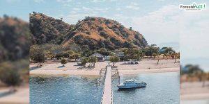 Pulau Kanawa (instagram.com)