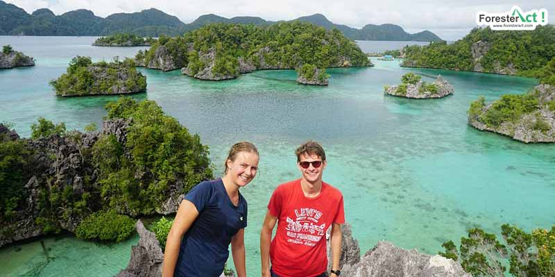 Pulau Labengki (instagram.com)