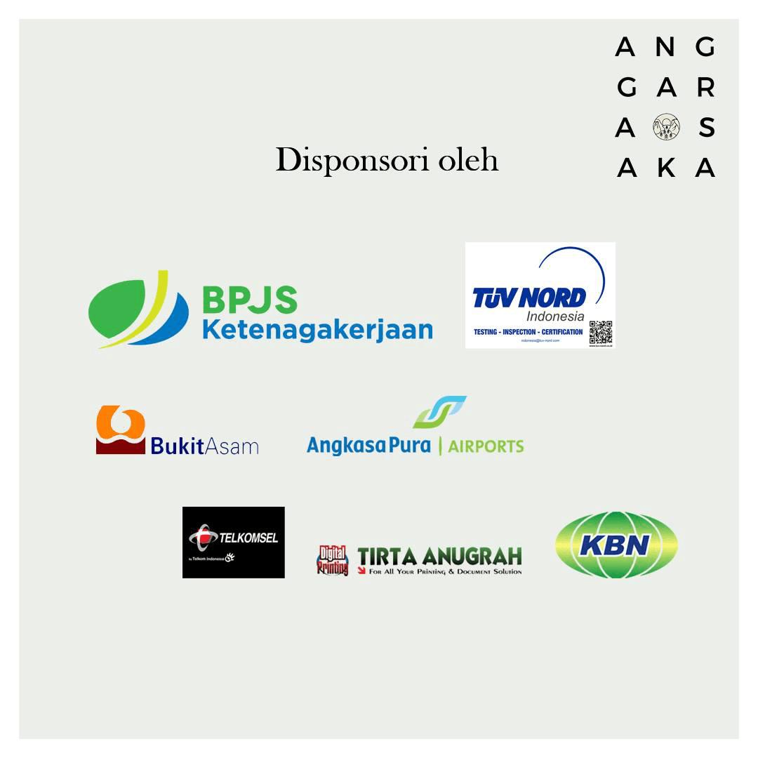 Sponsor Anggarasaka 2019
