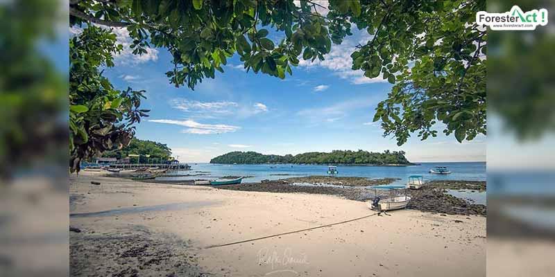 Pulau Rubiah (instagram.com)