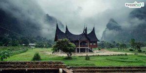 TWA Lembah Harau Lima Puluh (instagram.com)