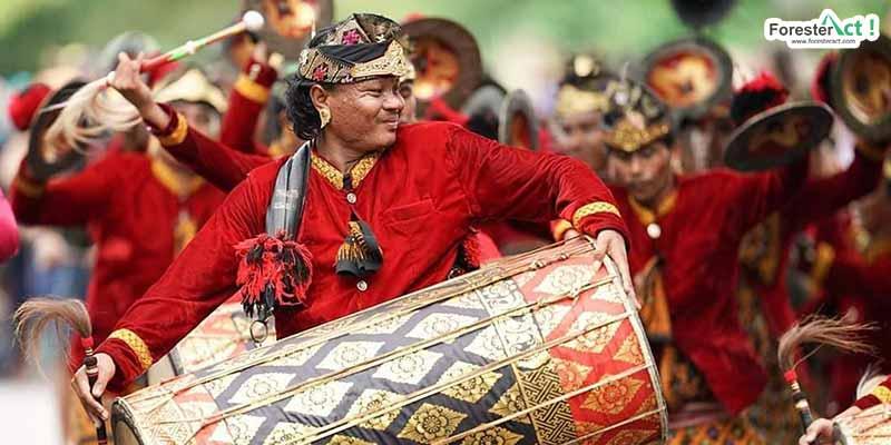 Festival Bau Nyale (instagram.com)