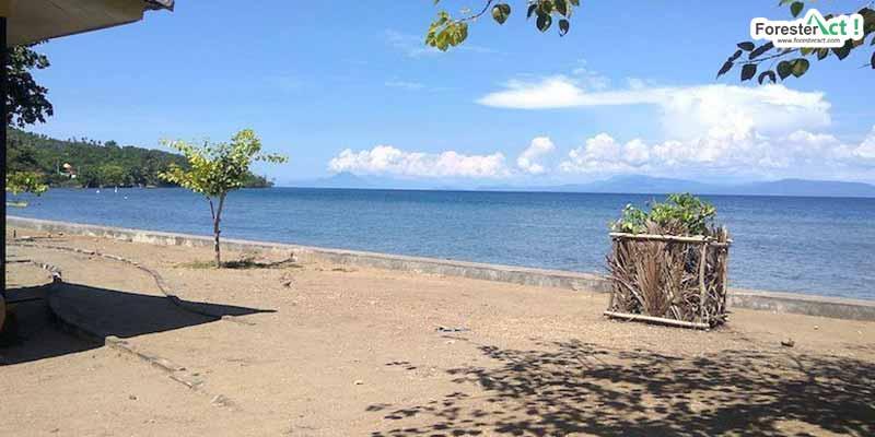 Pantai Akesahu (instagram.com)