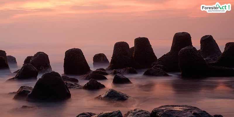 Pantai Glagah (instagram.com)