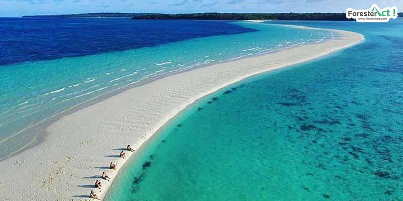 Pantai Ngurtafur (instagram.com)