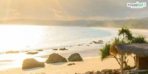 Pantai Nihiwatu (instagram.com)